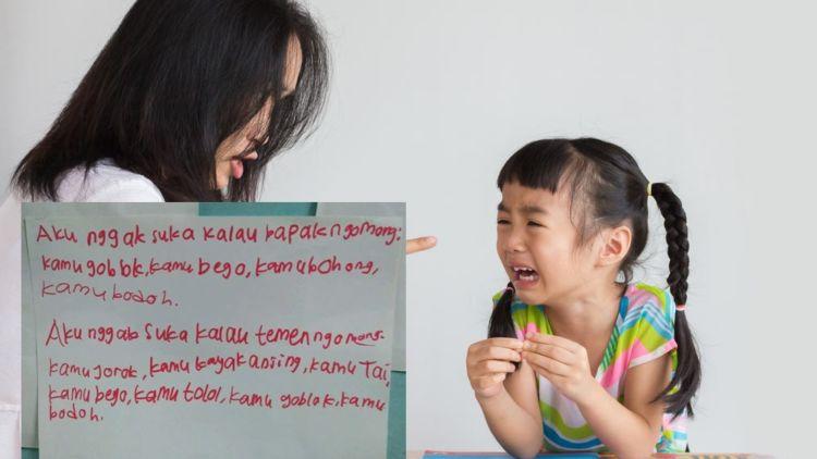 Bisa Jadi 15 Isi Hati Anak Yang Nggak Pernah Terucap Ini Penyebab