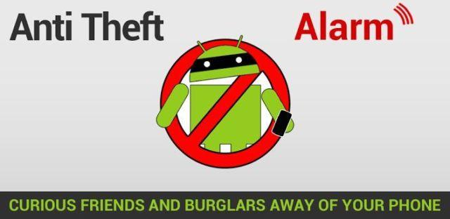 Dilengkapi dengan alarm finder