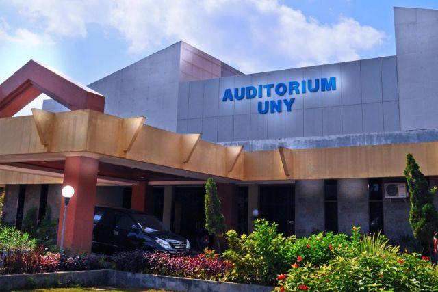 Auditorium UNY