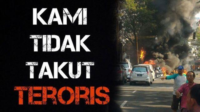 Berantas Teroris