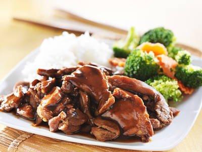 Appetizer Main Course Dan Dessert Lezat Di Kala Berbuka Puasa