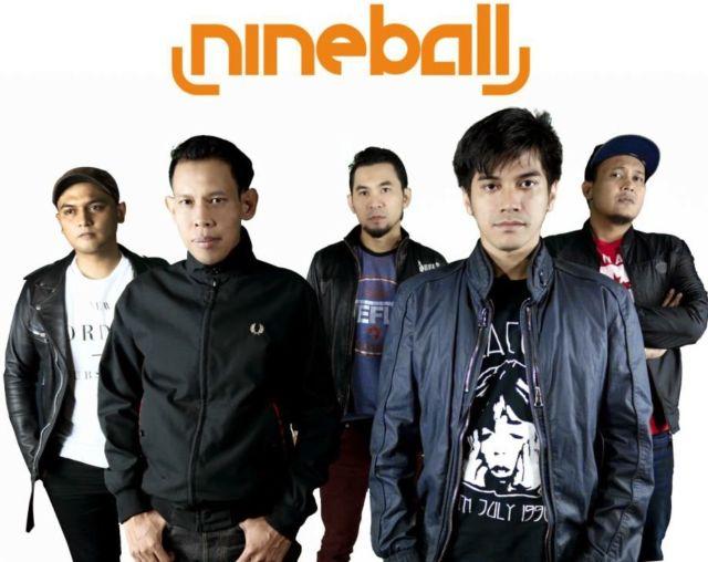 Band Nineball