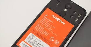 baterai 3300 mAh