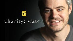 Charity : water