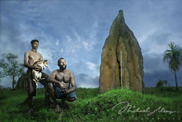 orang Marind dan Musamus