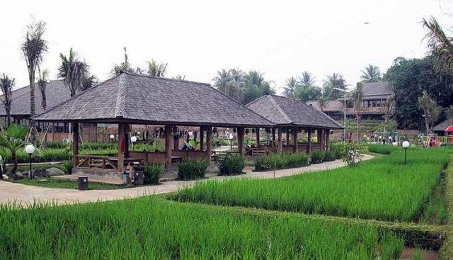 Kampung Nirwana