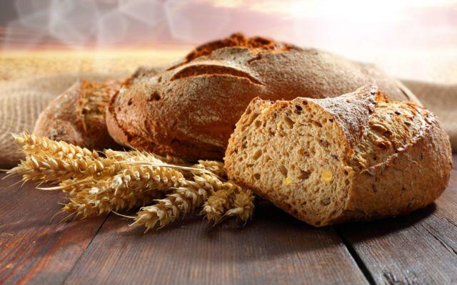 Makanan Roti