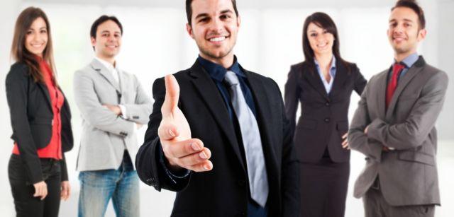 Sales Person Pasti Jago Ngomong dan Pede Abis