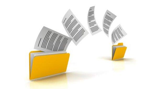 Data-data rahasiamu bisa disebar atau diperjualbelikan