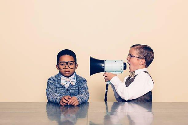 bagaiaman berkomunikasi agar mudah dipahami