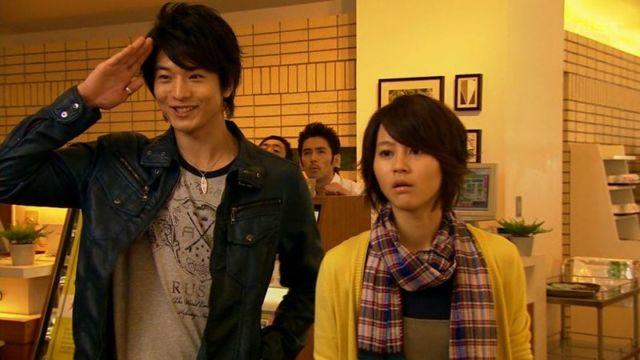 Drama Serial Jepang Atashinchi no Danshi