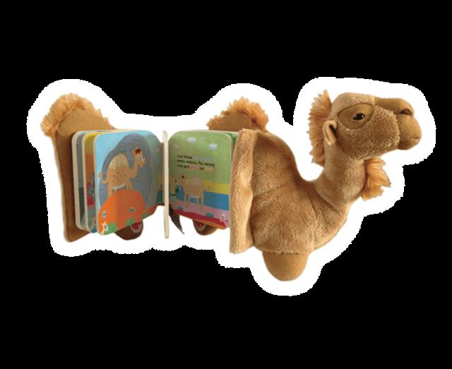 Puppet Book Unta