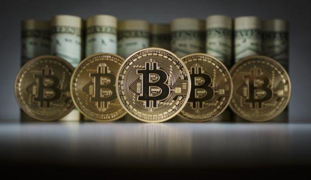 tradimg mata uang digital