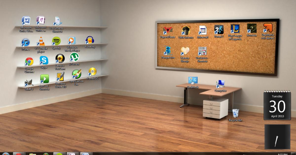 hipwee desktop