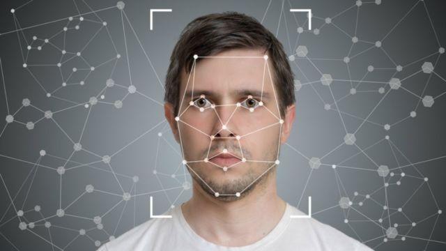 face id sensor