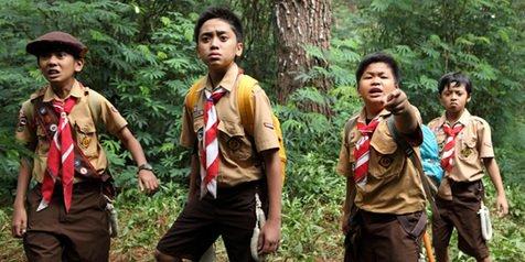 Cover Film 5 Elang