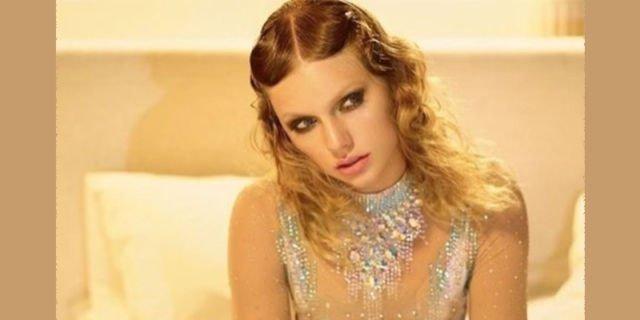 Taylor Swift – Mine