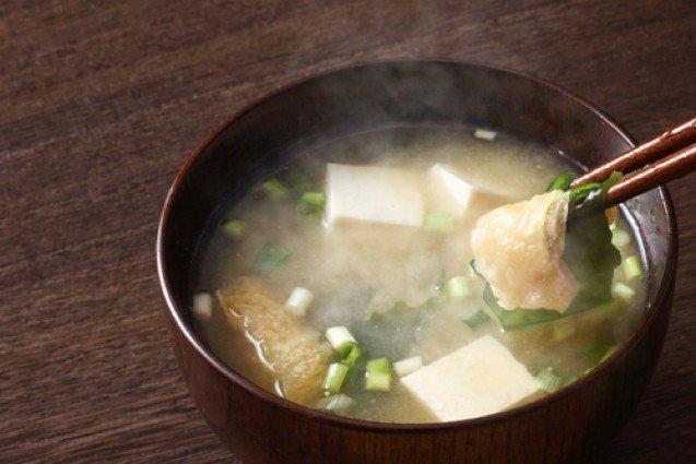 Sup Miso
