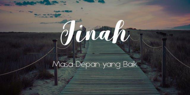 Jinah