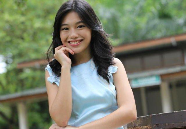 Claudy Putri