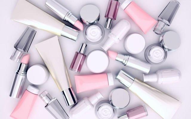 Make up produk