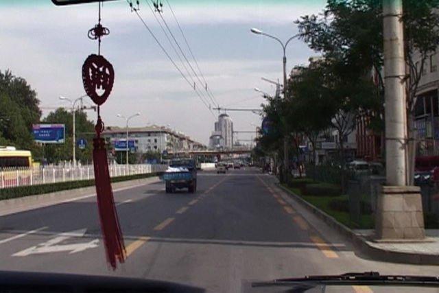 Beijing 2003 membutuhkan waktu selama 6 hari lebih 6 jam