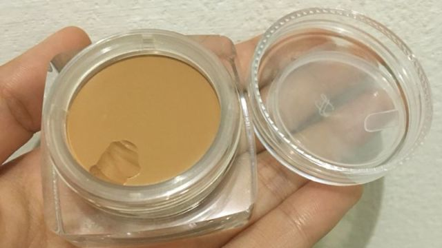 La Tulipe Perfect Cover Foundation