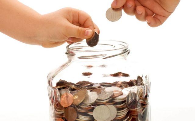 Bangun kebiasaan menabung
