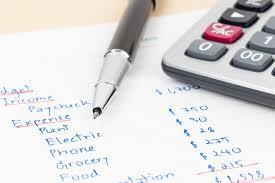 Catat pengeluaranmu