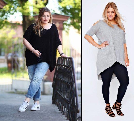 Panduan Pakai Baju Oversized Buatmu Yang Bertubuh Tambun Nggak