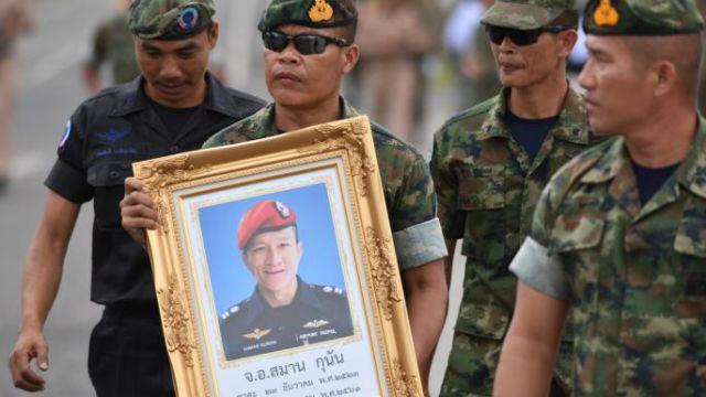 Sersan Saman Kunan