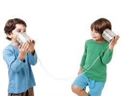menjalin komunikasi itu penting