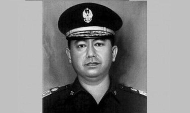 Jendral Basuki Rahmat