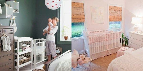 8 Tips Menata Kamar Yang Bakal Ditempati Bersama Calon Bayi Tidur Bertiga Justru Di Situ Bahagianya