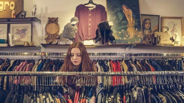 shopping jadi keharusan !!