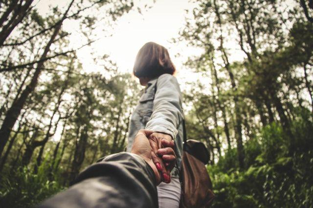 Keakraban dengan keluarga pasangan