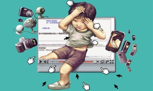 prevent cyber bullying