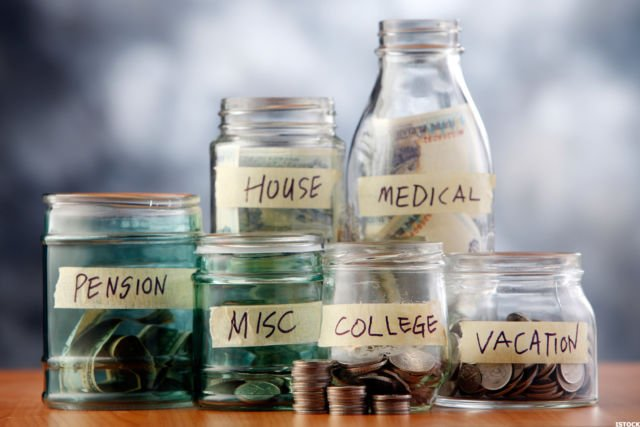 Berbagai macam tujuan menabung