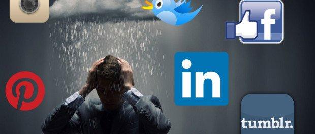 cyber bullying social media