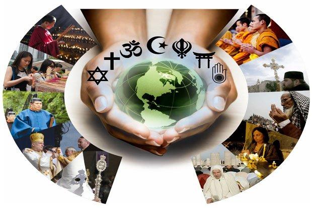 para penganut agama