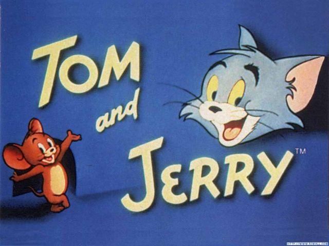 Tom and Jerry masih populer hingga hari ini