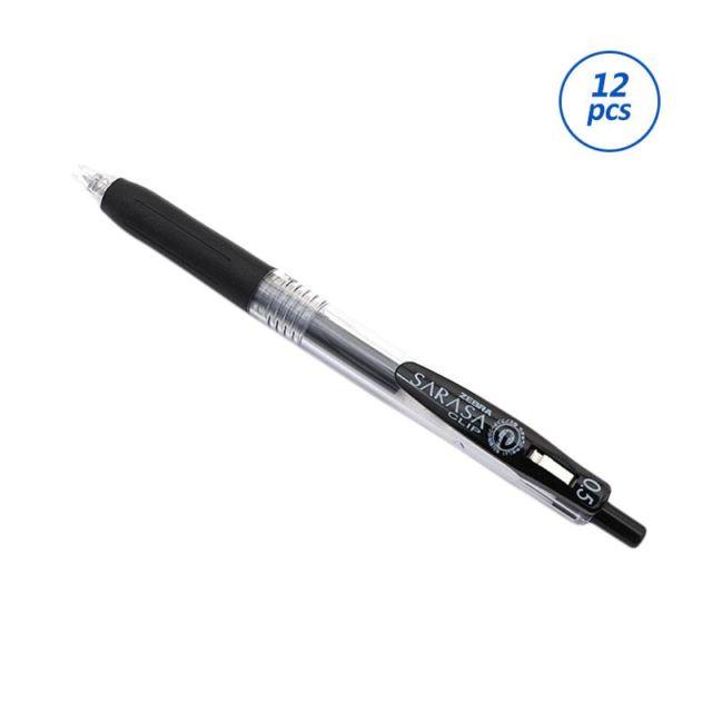 Zebra Sarasa Pen Clip Ballpoint Gel