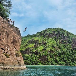 5 Potret Keindahan Puncak Mandeh Raja Ampatnya Sumatera Barat Nih