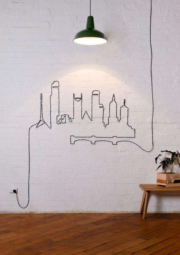 mural kabel