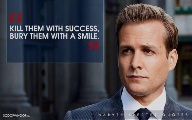 harvey quotes