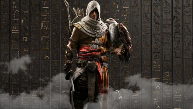 Assassin's Creed: Origin