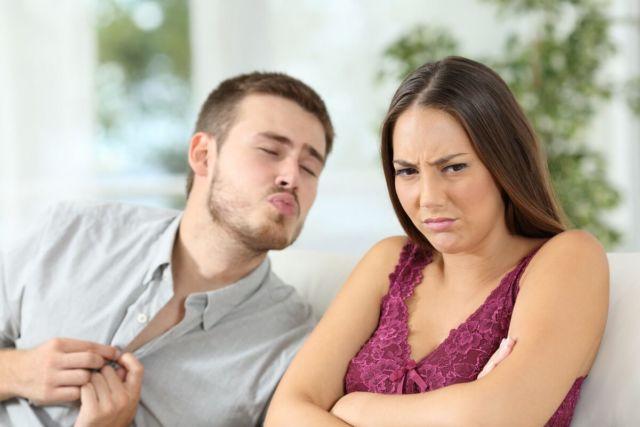 6 Fakta Bercinta Saat Menstruasi bagi Pasutri  Antara