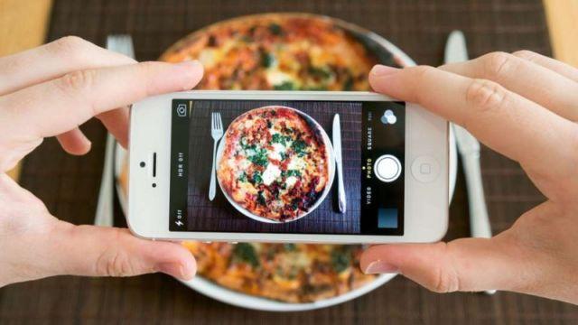 Hitung Kalori Makanan dengan Aplikasi Tuingle