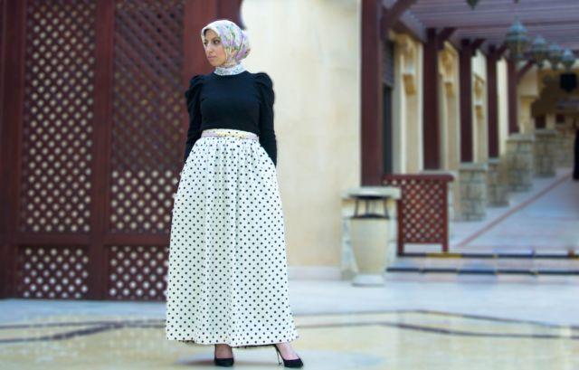 Simple dan feminin!