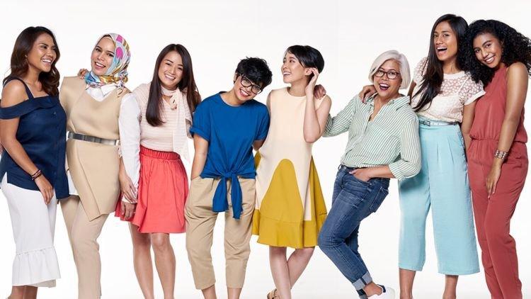 Hasil gambar untuk perempuan indonesia